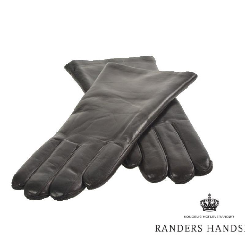 Randers handsker m.kaninpels foer. 201925 - Super pris