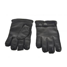 Herre skindhandske - Randers handsker