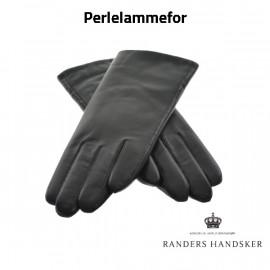 Randers damehandsker - varmt pelelammefoer  201926