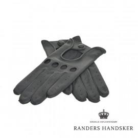 Kørehandske dame - Randers handsker - Antracite