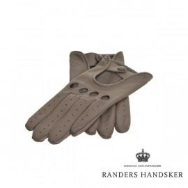 dame kørehandske nutria - Randers handsker KUN 479.-