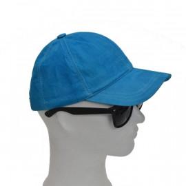 Turkis ruskinds cap