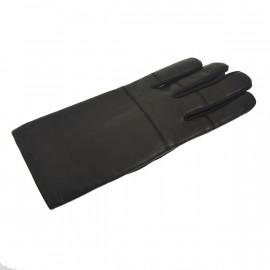 Stretch herrehandske - God til gigtfingre - Uldfoer
