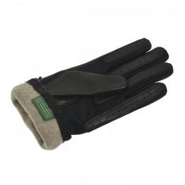 Stretch skindhandske fra Randers handsker