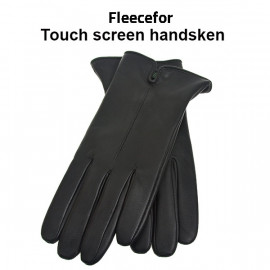 Touchscreen skindhandske Randers handsker