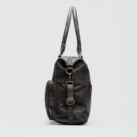skindshopper stor og praktisk taske fra Treats