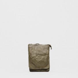 God stor håndtaske fra Treats. Håndtaske med aft. skulderrem. kombi ruskind og  blød skind