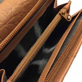 120 cm læderrem kreativt arbejde f.eks til hylder eller lignende. læderremme flere farver