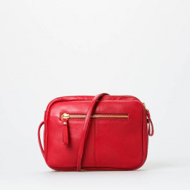 Rød crossbody taske - Sigrid fra Treats - 280850