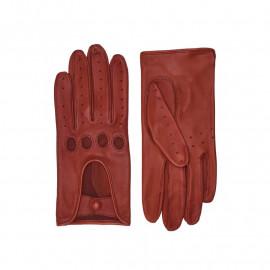 cognac dame kørehandsker Randers handsker