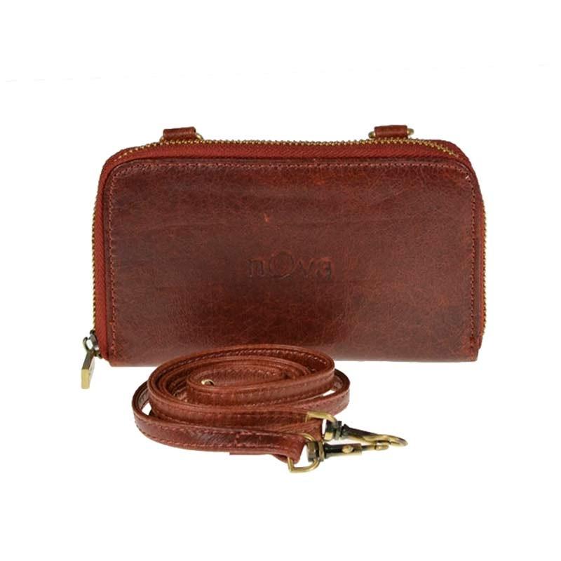 Penelope mobiltaske / pung - Nova bags tilbud