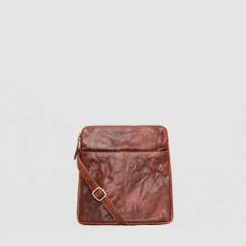 Brandy - Montana lædertaske - Prisgaranti - 270714