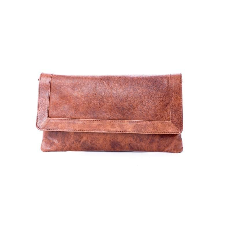 Treats lædertaske 220449 - Prisgaranti
