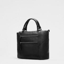 Treats lædertaske 280810 - Prisgaranti