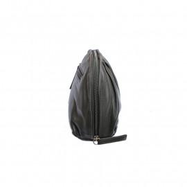 Treats kosmetikpung i sort kalveskind - 280690