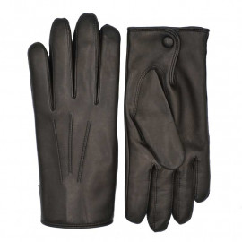 Sort herrehandske  - Randers handsker - 406002