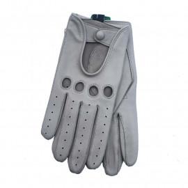 Kit farvet dame kørehandske - Randers handsker