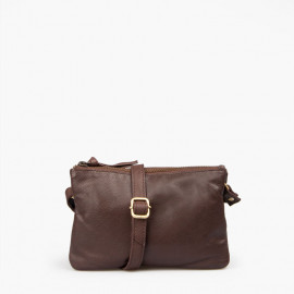 Treats crossbody - Ellinor - 280920 - Kastanje