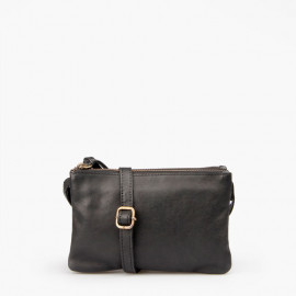 Sort Treats Ellinor crossbody taske - 280920
