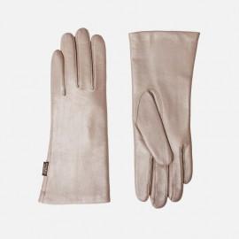 Champagne skindhandske - Randers handsker - 208700