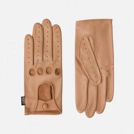 Dame kørehandske - Camel - Randers handsker