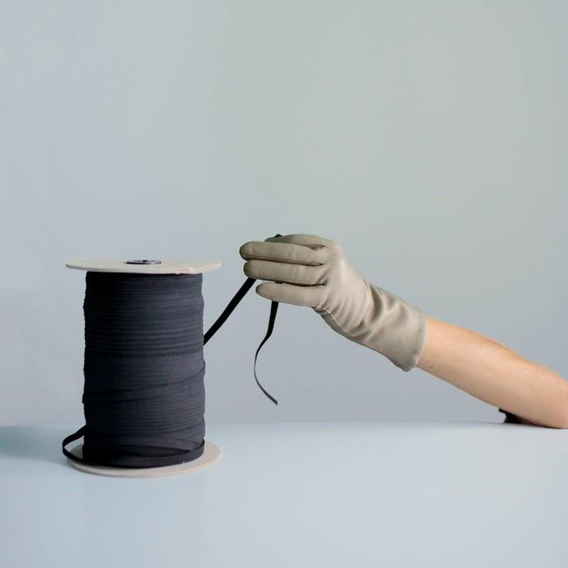 Putty skindhandske - 208700 - Randers handsker
