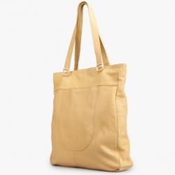 Lilly-Flora-Shopper - Gul kalveskind - Treats - 282114