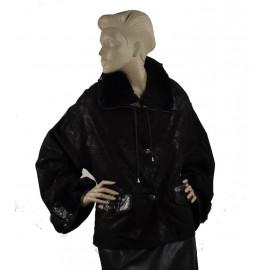Design jakke, kun...