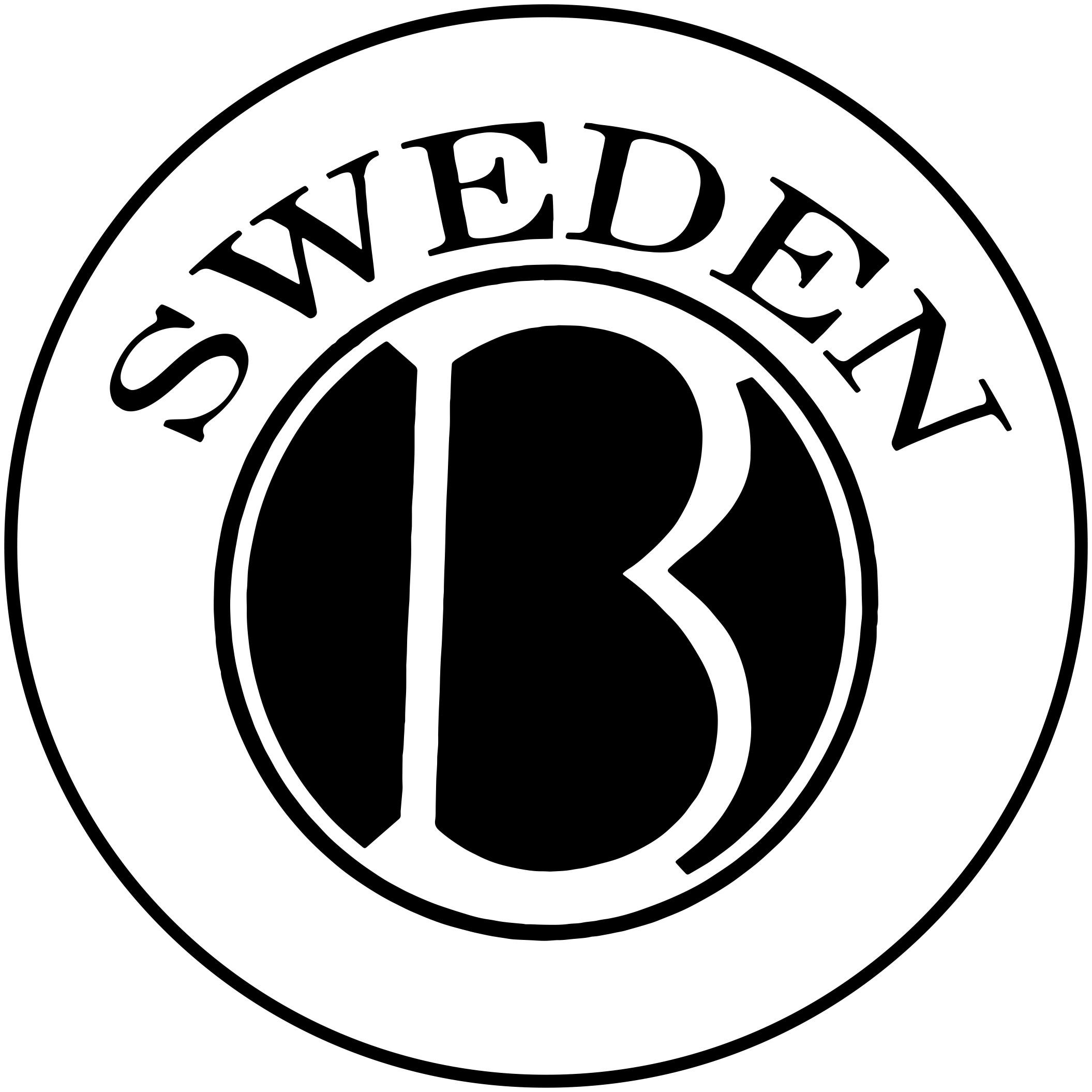 Bark of Sweeden
